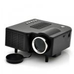Přenosný LED projektor na USB, flash apod. Skvělá zábava za 1.999 Kč