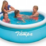 Bazény Tampa od 790,- Kč. Super akce.