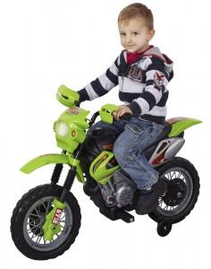 Dětská elektrická vozítka již od 1.249 Kč. Levněji je nekoupíte.