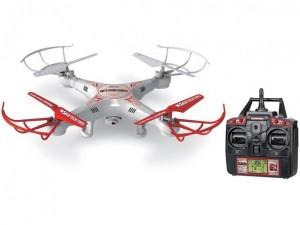 RC Dron s kamerou za 1.320 Kč. Super výprodej.