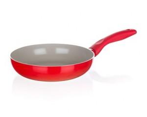 Keramická pánev na všechny typy vařičů, včetně indukce, za 280 Kč v akci