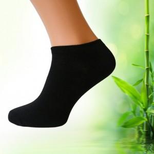 Ponožky s bambusovým vláknem od 15 Kč! Super akce.