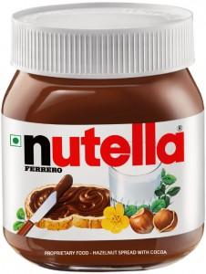 Německá Nutella, 500 g, za 78 Kč a desítky skvělých potravin z Německa!
