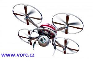 Drony od 699 Kč a s dopravou zdarma!