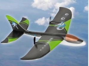 RC letadlo, 45 minut letu, doprava zdarma z Velkoobchodu RC modelů