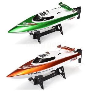 RC čluny, až 35 km/hod., doprava zdarma, z Velkoobchodu RC modelů.
