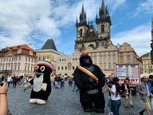 Praha Hřib